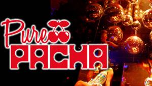 Pacha Teen Nights
